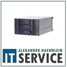Chenbro Storage Kit SK32303 3-in-2 SAS / SATA 6G HDD Rahmen Hot Swap