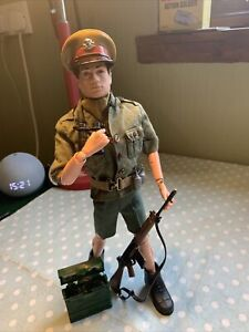 Vintage Original Action Man Figure