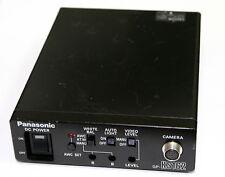 Panasonic Gp-Ks162Cud Camera Control Unit