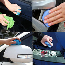 Magic Clay Bar Car Auto Cleaning Remove Marks Detailing Wash Cleaner Blue