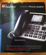 Rca by Telefield Unison U1100 6.0 5-Cordless-Handset w Digital Answering Machine