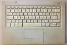 COVER PALMREST TASTIERA Keyboard Touchpad 825-6764 Apple Macbook A1181