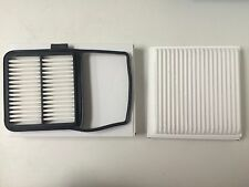 Toyota Prius 2004-2009 Engine Air Filter  and Cabin Filter