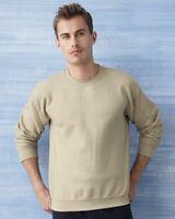 12 Blank Gildan Heavy Blend Sweatshirt Bulk Wholesale ok to mix S-XL & Colors