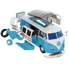 Airfix Quickbuild VW Camper Van Azul J6024 Coche Modelo Kit