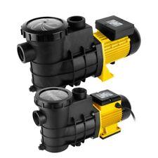 Filtre Pompe Poolpumpe Piscine Pompe de Filtration 5/8/14,5 M³/ H