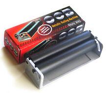 OCB Cigarette Rolling Machine Roller for RYO tobacco - Regular size 70mm