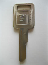Holden HQ HJ HX Ignition Door Key A Code Monaro Torana SS Statesman OEM GM key