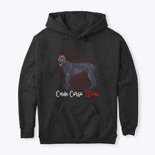 Cane Corso Mom Dog Mothers Day Gildan Hoodie Sweatshirt