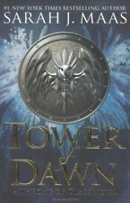 Tower of Dawn, Paperback by Maas, Sarah J., Brand New, Free P&P in the UK