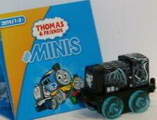 THOMAS and & FRIENDS MINIS by FISHER PRICE 2019 Wave 2 MEDIEVAL DRAGON DIESEL