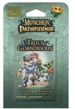 Juegos de cartas modernos Munchkin