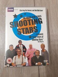 Shooting Stars - Complete Series / Season 1 (UK Region 2 boxset)