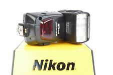 Nikon Speedlite SB-800 Shoe Mount Flash #J78268