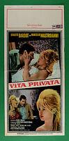 L33: Life Private Brigitte Bardot Marcello D 1 Edition 1961