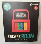 Escape Room - The Game by Paladone