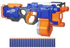 Darts Stryfe Blaster Nerf N-Strike Elite Hyper Fire Motor Trigger Game Kid Toy