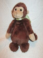 Bearington Collection Bananas Bean Bottom Monkey