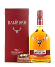 Dalmore Cigar Malt Highland Single Malt Scotch Whisky 0,7l, alc. 44 Vol.-%