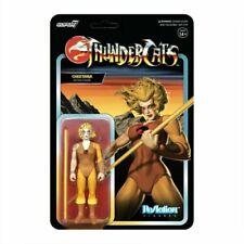 Cheetara Thundercats Super 7 Reaction Action Figure Brand New Sealed
