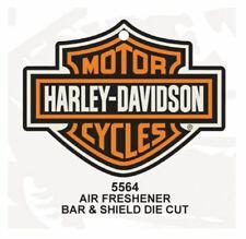 Harley-Davidson 2er-pack Lufterfrischer bar & Shield PC5564 Duftbaum