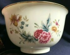 Vintage Collectible Bowl Porcelain American Heirloom Independence Day 1981