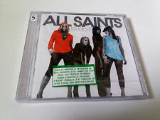 "ALL SAINTS ""STUDIO 1"" CD 12 TRACKS PRECINTADO SEALED"
