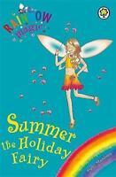 Summer The Holiday Fairy: Special (Rainbow Magic), Meadows, Daisy, Very Good Boo