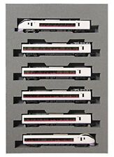Kato N gauge E657 system Hitachi Tokiwa Basic 6-Car Set 10-1397 With Tracking