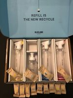 Blueland The Clean Essentials Set Reusable Bottles Plus Extra Refill Tabs
