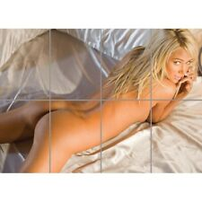 Sara Jean Underwood Sexy Babe Giant Wall Art Picture Print Picture Poster