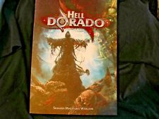 Hell Dorado Main Rule Book