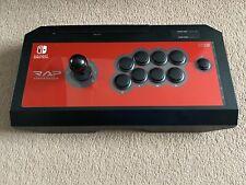Hori Nntendo Switch Arcade Stick Real Arcade Pro V Hayabusa