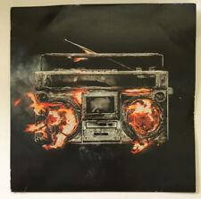 Green Day, Revolution Radio Red Vinyl LP