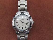 Q&Q By Citizen Men's Quartz Wristwatch