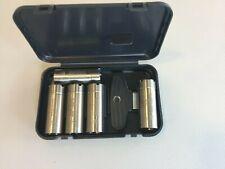 5 x Billman™ 12 Ga. Mobil choke tubes (Beretta) Skeet Choke tubes for shotguns.