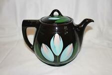 Royal Canadian Art Pottery - Royal Dripless Teapot Hamilton Canada