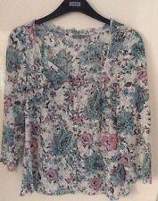 Per Una Floral Lace Stretch for Women