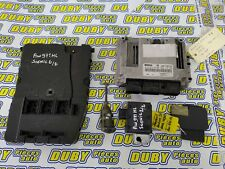 KIT DE DEMARRAGE 8200601334 8200724401 RENAULT SCENIC 2 PH2 1.9 DCI 130CH 2007
