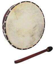 Otros instrumentos de percusión tradicionales y del mundo