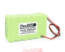 NiMH 14.4V 2000mAh Rechargeable Battery for Doppler Ultrasound  AA_12SX XHR
