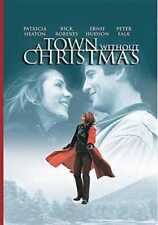 A Town Without Christmas NEW DVD