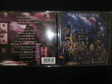 CD BLACKMORE'S NIGHT / UNDER A VIOLET MOON /