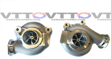 BMW N54 TDO3/4 VTT Stage 1 Billet Upgrade Kit. Compressor Wheel, AND Compressor