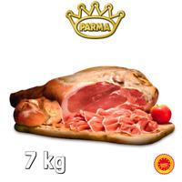Prosciutto di Parma DOP  Italien Rohschinken Keule 7 kg Parmaschinken 18Mon *