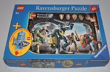 LEGO KNIGHTS KINGDOM Ravensburger Puzzle (no figure)