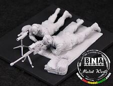 Legend Productions 1/35 US Army Sniper Team (2 figures)