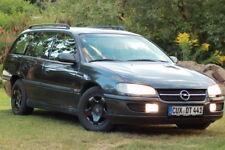 Opel Omega B MV6 Caravan Sport Leder Recaro TÜV 08/18