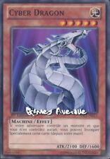 Yu-Gi-Oh ! Cyber Dragon YS12-FR011 (YS12-EN011) VF/COMMUNE