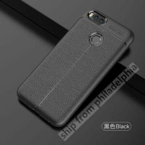 For XiaoMi A1 Redmi Note 5A  mi6 Max2 Slim Hybrid Shockproof Silicone Case cover